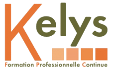 Logo kelys